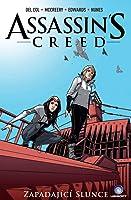 Assassin's Creed: Zapadající slunce