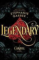 Legendary (Caraval #2)