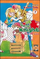 Love Me Knight Vol 7