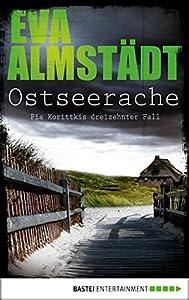 Ostseerache (Pia Korittki, #13)