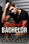 Insatiable Bachelor (Bachelor Tower #1)