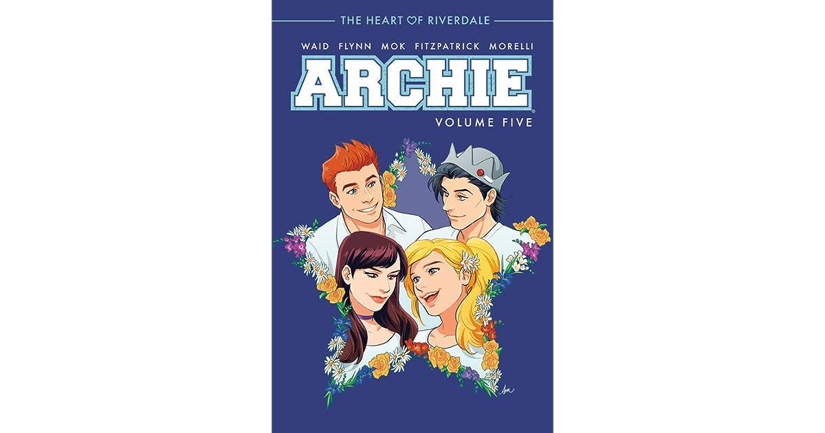 Archie Comics Riverdale Pdf Español Canonsx 210