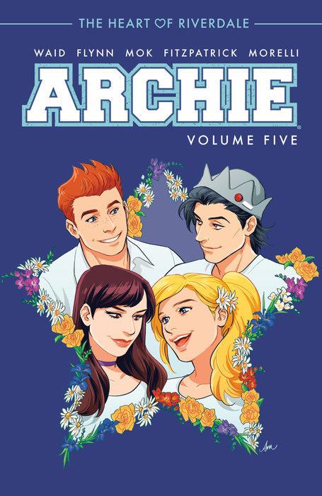Archie, Vol. 5