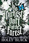 Book cover for The Darkest Part of the Forest