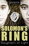 Solomon's Ring (Daughters of Light #2)