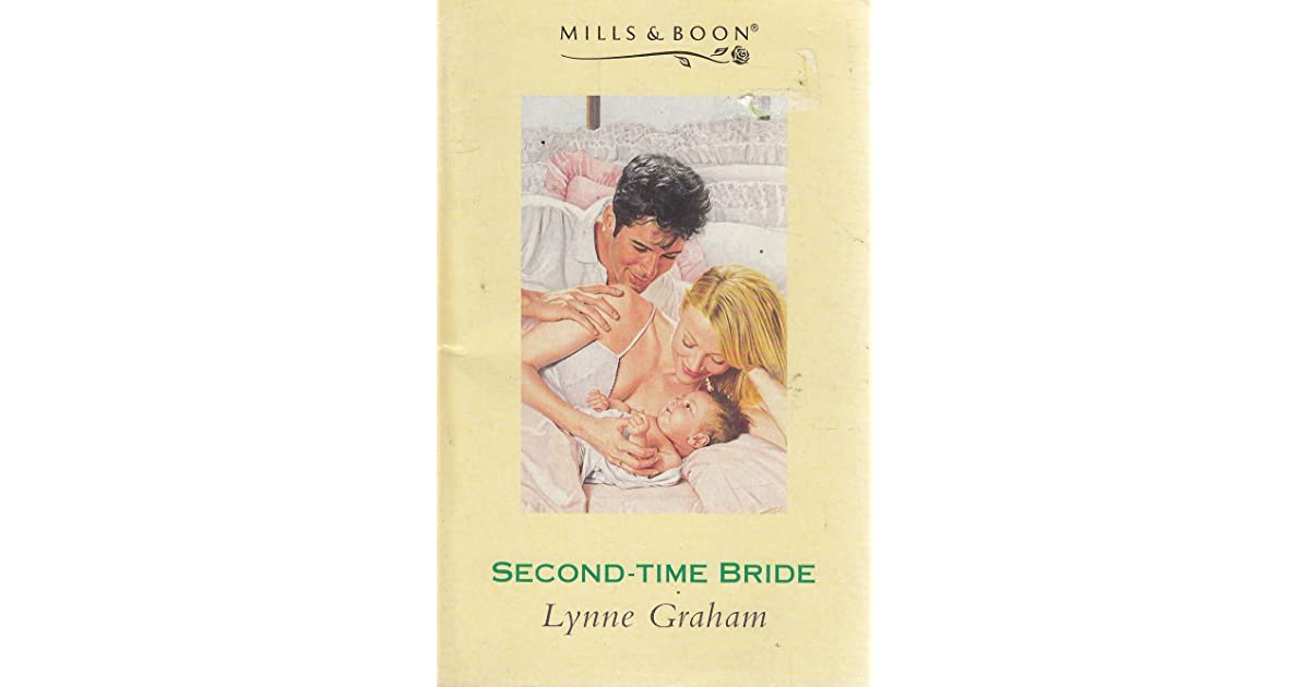 Second-Time Bride by Lynne Graham