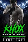 Knox (Out of the Cage #3)