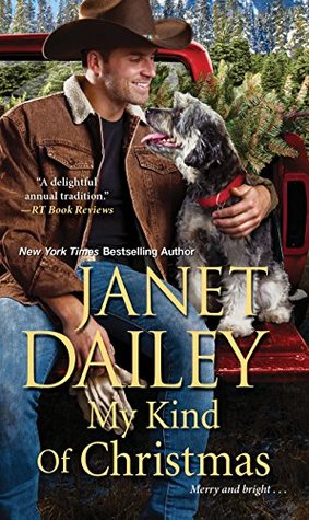 A Christmas For The Books.My Kind Of Christmas By Janet Dailey