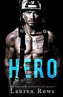 Hero (Morgan Brothers, #3)