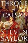 The Throne of Caesar (Roma Sub Rosa #13)