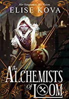 Alchemists of Loom (Loom Saga, #1)