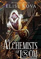 Alchemists of Loom (Loom Saga, #1)