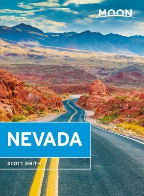Moon Nevada by Scott Smith