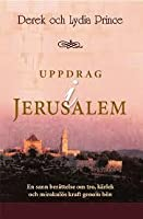 Uppdrag i Jerusalem