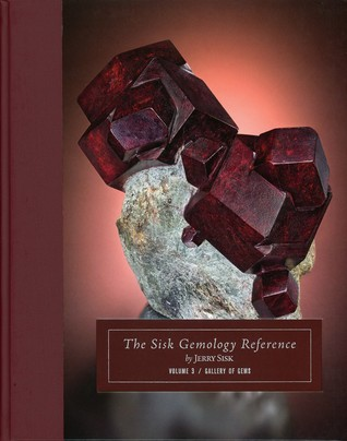 The Sisk Gemology Reference  Volume 3 / Gallery of gems
