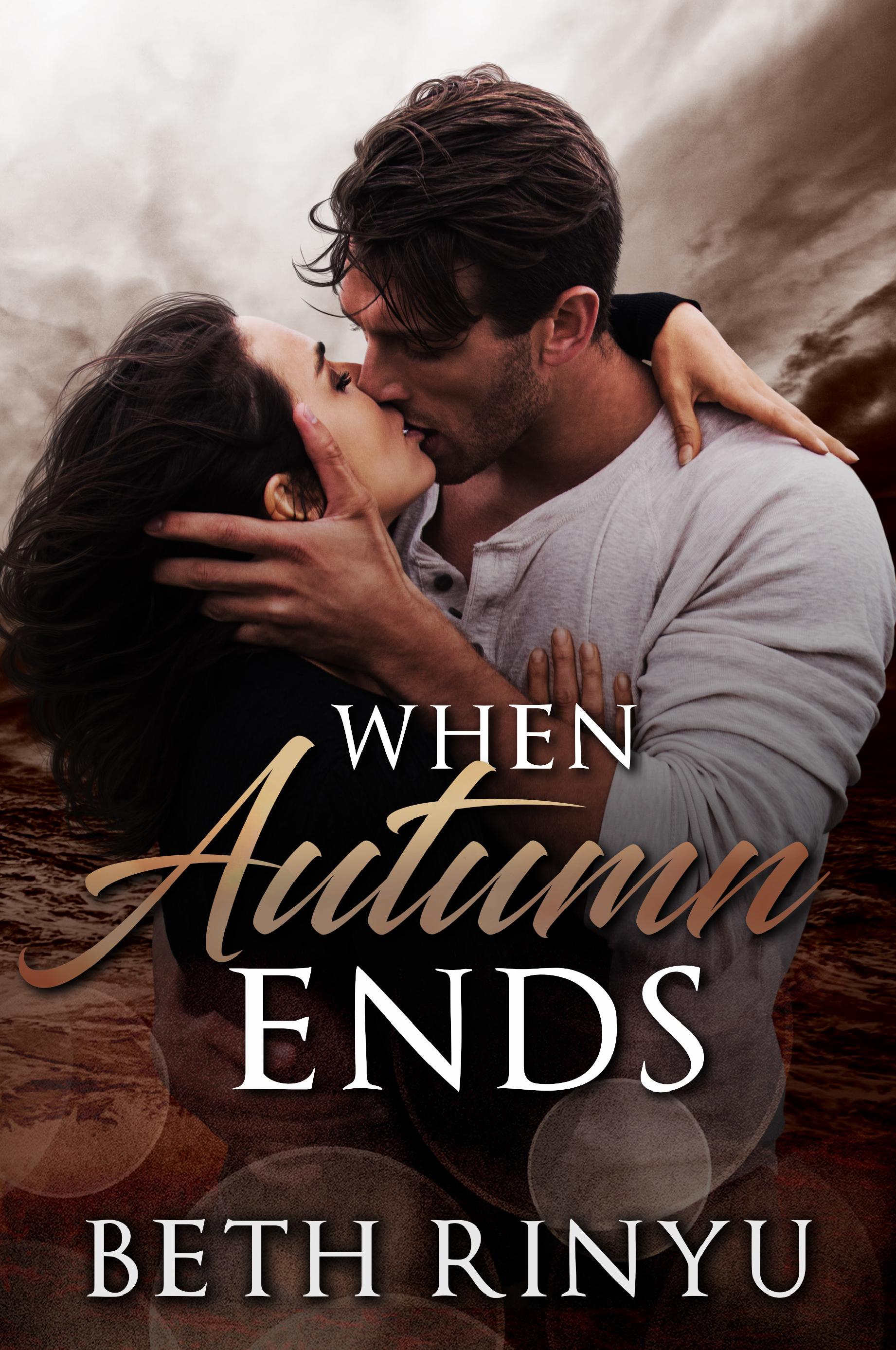 Rinyu, Beth - When Autumn Ends