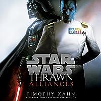 Thrawn: Alliances (Star Wars: Thrawn #2)