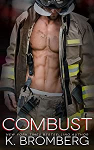 Combust (Everyday Heroes, #2)