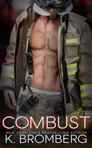 Combust (Everyday Heroes, #2)