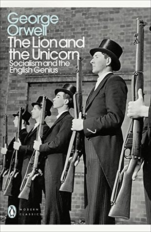 The Lion and the Unicorn by George Orwell