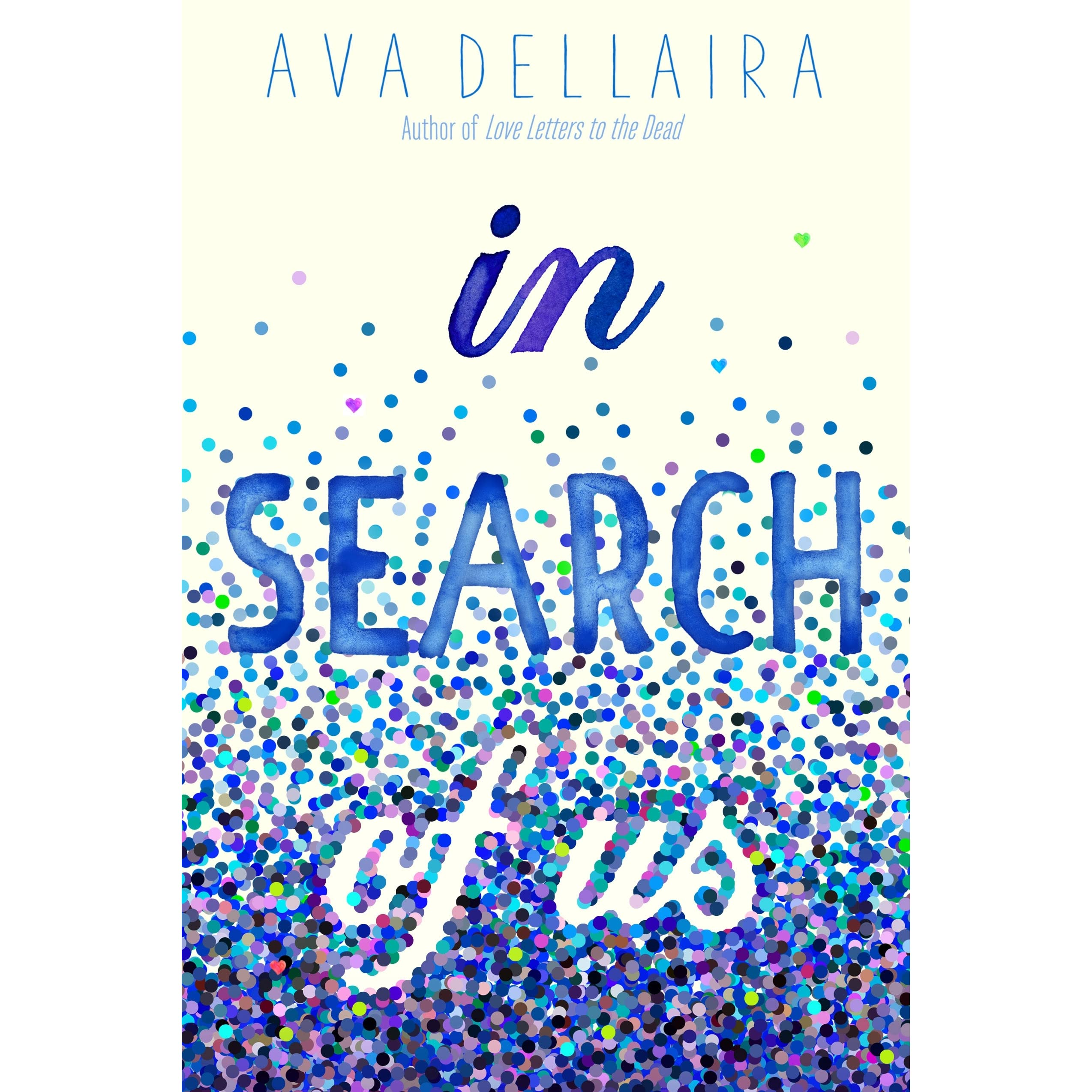 In Search Us by Ava Dellaira