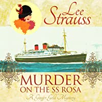 Murder on the SS Rosa (Audiobook)