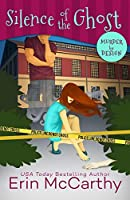 Silence of the Ghost (Murder By Design Book 2)