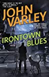 Irontown Blues (Eight Worlds #4)