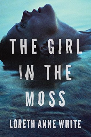 The Girl in the Moss (Angie Pallorino, #3)