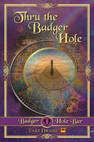 Thru the Badger Hole