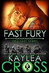 Fast Fury (DEA FAST #5)