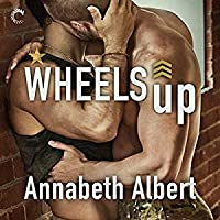 Wheels Up (Out of Uniform #4)