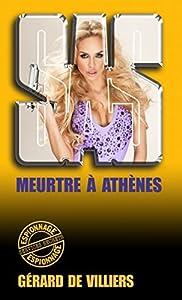 SAS 44 Meurtre à Athènes