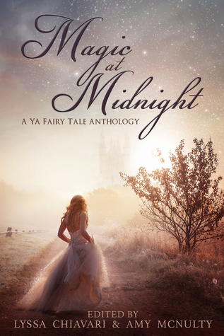 Magic at Midnight: A YA Fairy Tale Anthology  pdf