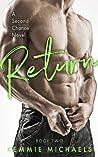 Return (Second Chance, #2)