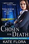 Chosen for Death (Thea Kozak #1)