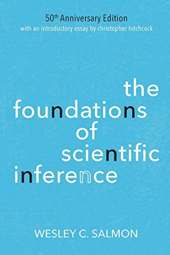 The Foundations of Scientific Inference 50th Anniversary Edition