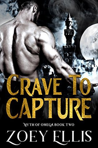 Crave to Capture by Zoey Ellis