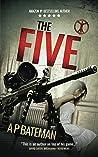 The Five (Alex King #4)