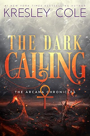 Download The Dark Calling The Arcana Chronicles 5 By Kresley Cole