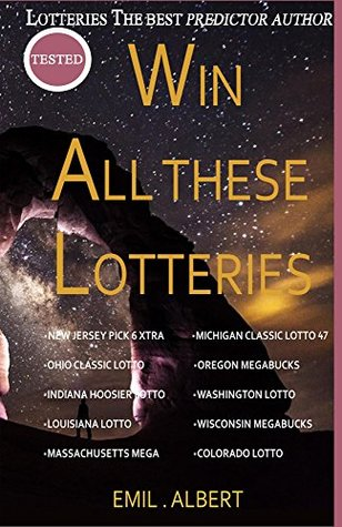 Win all these lotteries Emil Albert