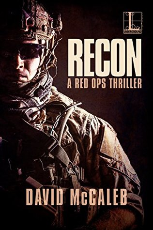 Recon (Red Ops Thriller #3)