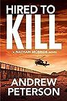 Hired to Kill (Nathan McBride #7)