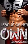 League of Her Own (Knox's Girl, #2)