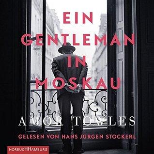 Ein Gentleman in Moskau: 9 CDs