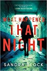 What Happened That Night