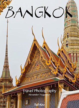 Bangkok: Travel Photography