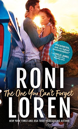 Roni Loren - The Ones Who Got Away 2 - The One You Can't Forget