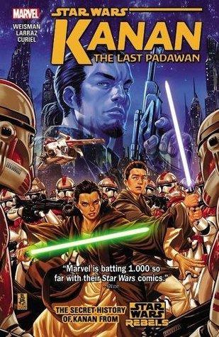 Star Wars by Greg Weisman