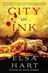 City of Ink (Li Du, #3)